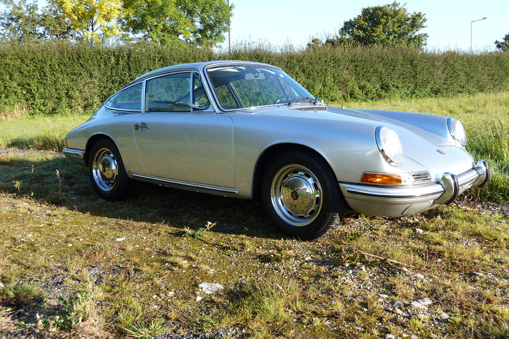 Porsche '68