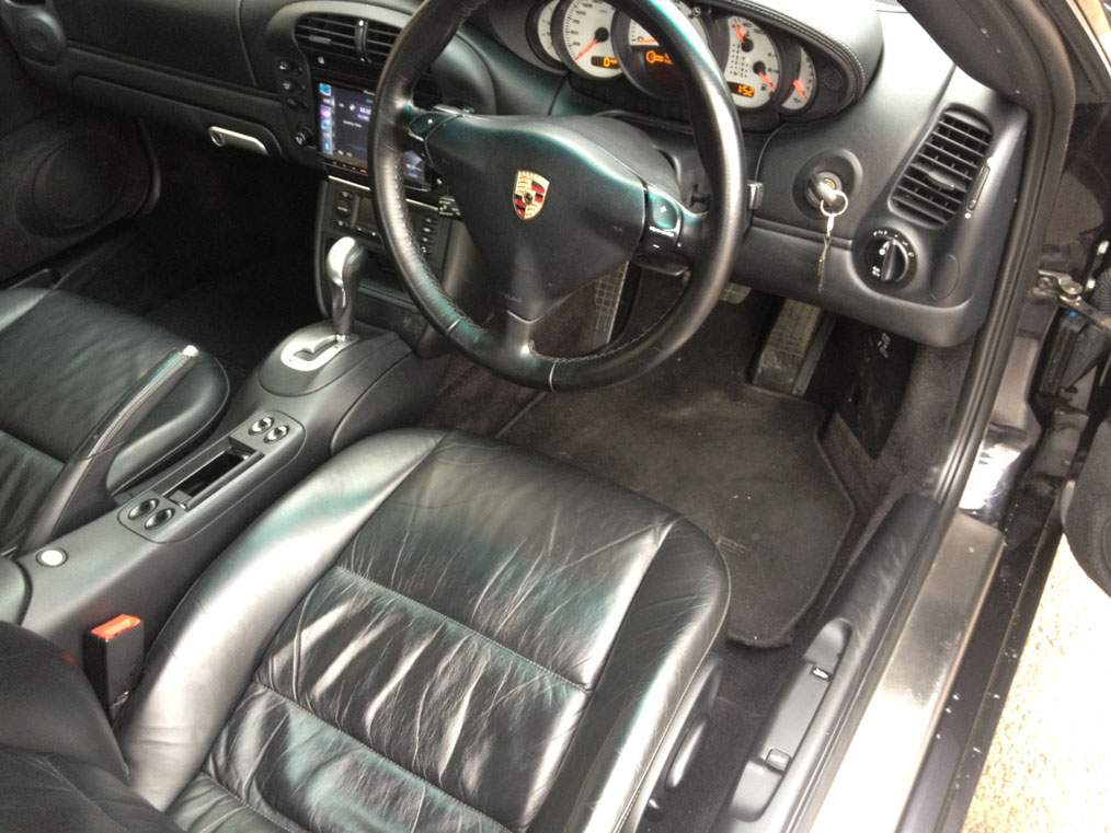 Porsche 996 interieur what 39 s your 996 dash look like for Porte xor minecraft