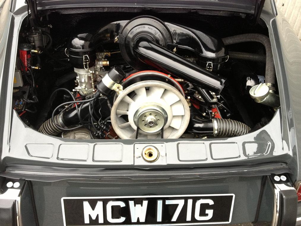 911 McQueen Engine 2