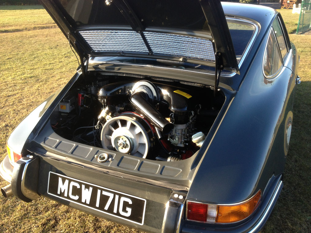 911 McQueen Engine 3