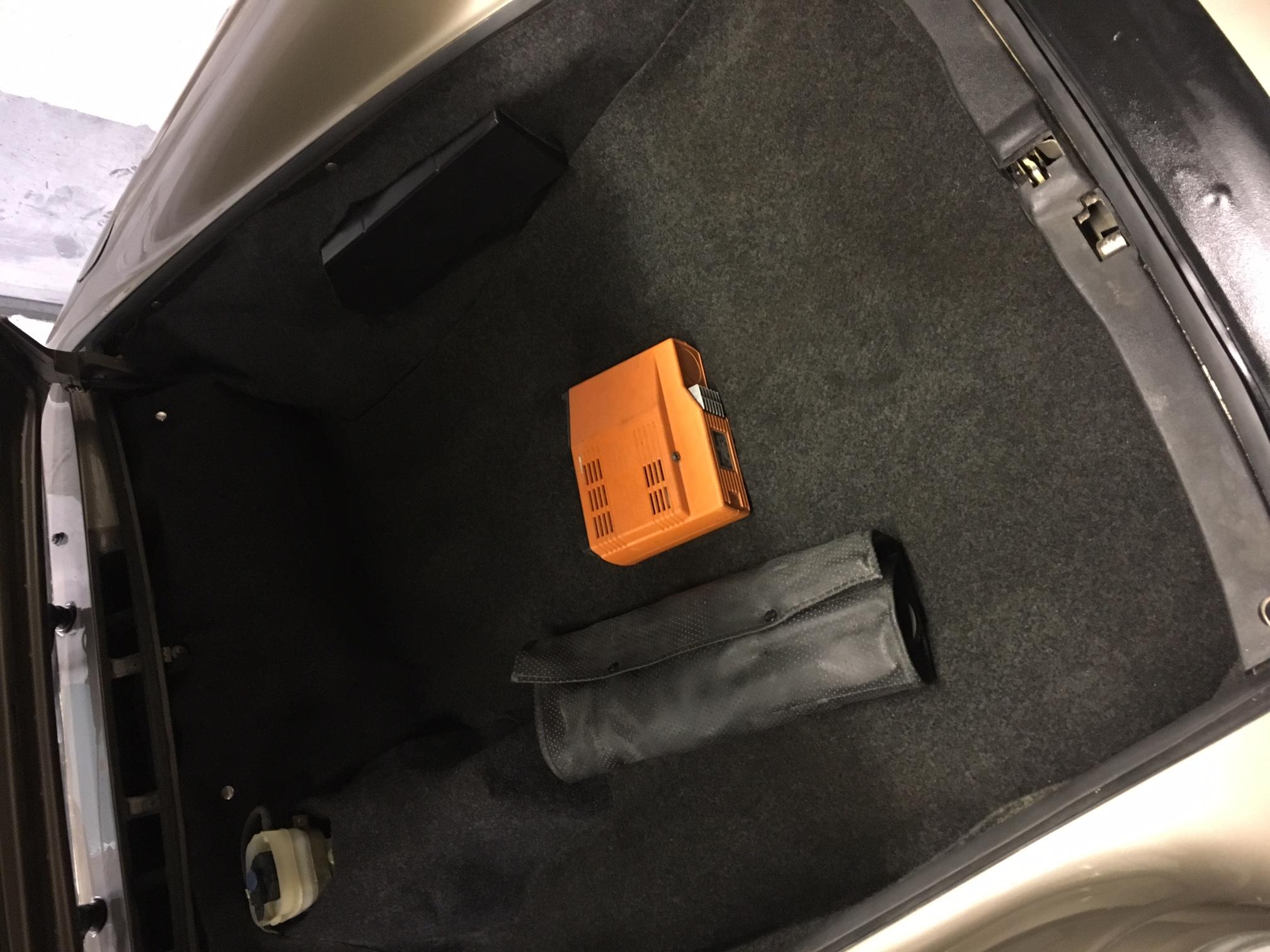 Porsche-911-Boot