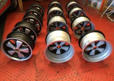 Fuchs Wheels 2