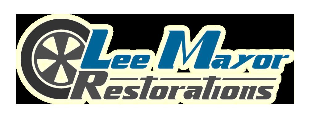 Lee Mayor